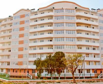 Взять квартиру в кредит севастополь